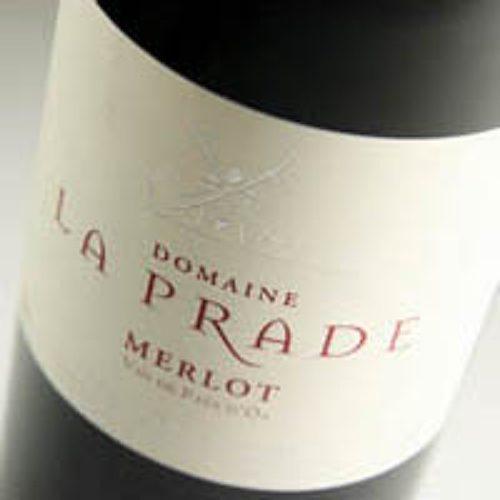 La Prade Merlot