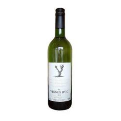 Vignes D'Oc Chardonnay