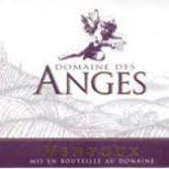 Domaine Des Anges Ventoux Red