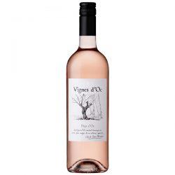 Vignes D'Oc Rosé
