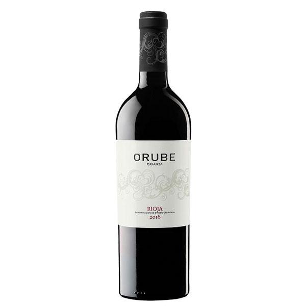 Orube Rioja Crianza
