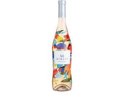 M De Minuty Provence Rosé