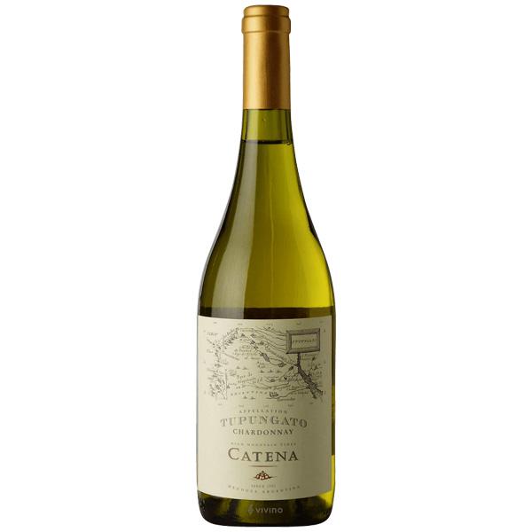 Catena-Tupungato-Chardonnay